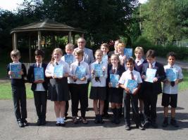 Year 6 Dictionaries